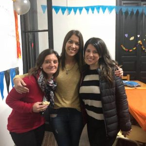 Alumnas de Eklab Institute