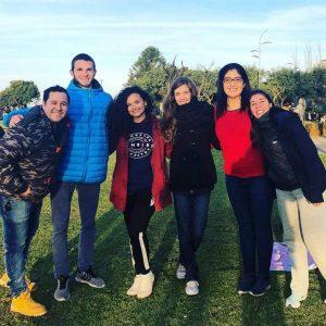 Aprende Inglés en Rosario