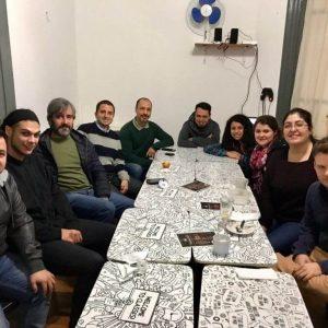 Clases de conversacion en ingles Rosario