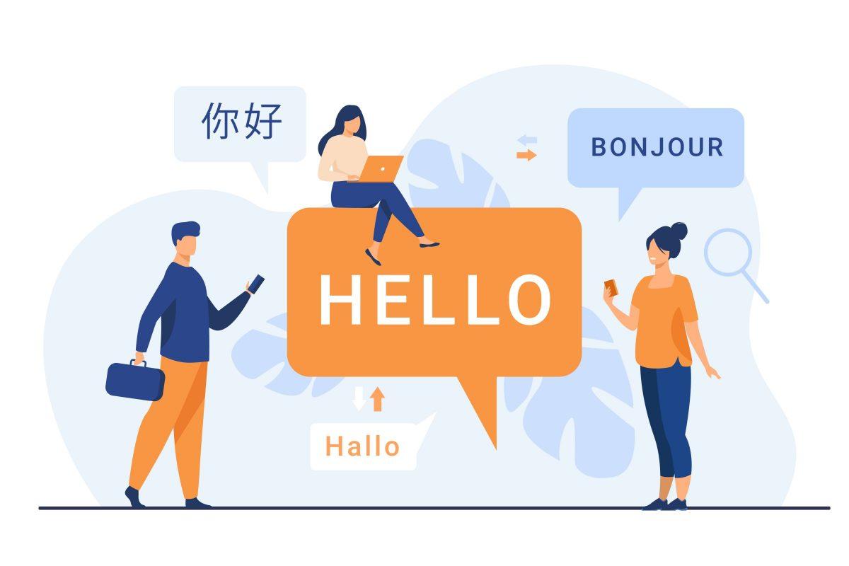 Preparación para traductorado de Inglés