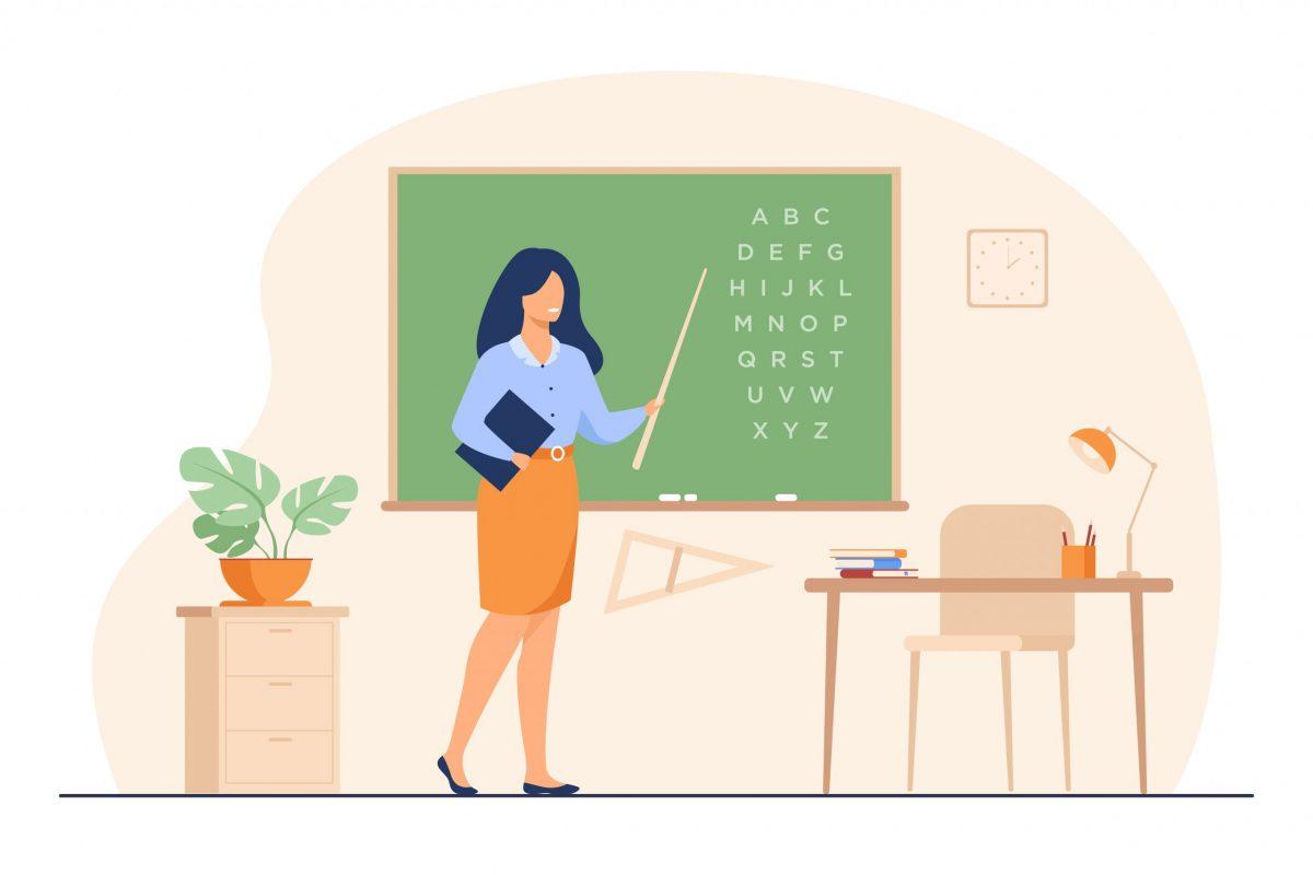 Methodology course | english teacher & mentor